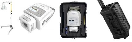 Portable VET X-Ray Units